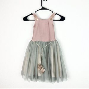 Atsuyo Et Akiko Girls Tutu Fairy Dress Ballet